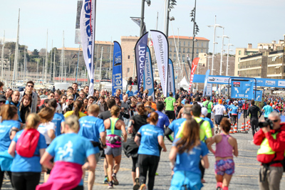 Run in Marseille 2016 - 20/03/2016 - Marseille - France